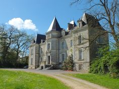 Camping Chateau la Foret - Vendee