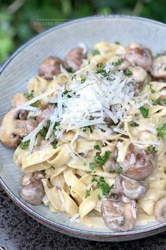 Vegetarian Recipes, Snack Recipes, Dinner Recipes, Healthy Recipes, Easy Diner, Caprese Salat, Fresh Pasta, Food Inspiration, Italian Recipes