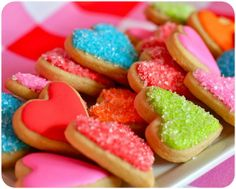 Dona das Coisinhas: biscoitos