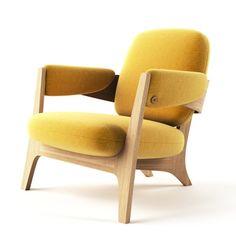 Kolekce Candy vznikla z krásy všedních tvarů. Design Jaroslava Juřici vychází z přirozené ergonomie sezení a komfortu oblých forem. Inspirací této řady sedacího...