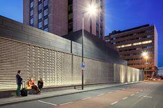 SIDEWALL(K) by ZECC Architecten on Behance