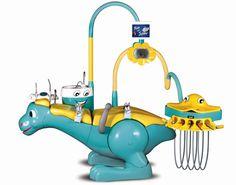 dental chair size 1 cartoon children dental chair 2 CE, ISO,FDA approved 3 original manufacturer 4 got invention patent Dental Kids, Dental Art, Dental Design, Medical Design, Dental Humor, Dental Hygiene, Dentist Clinic, Dental Crowns, Dental Surgery