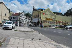 茨厂街及其周围环境 / Petaling Street & its surroundings