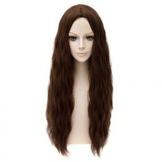 SHARE & Get it FREE | Fluffy Cosplay Synthetic Wavy Long WigFor Fashion Lovers only:80,000+ Items·FREE SHIPPING Join Dresslily: Get YOUR $50 NOW!