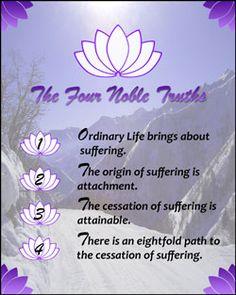 The Nobel 8 Fold Path | Tattoo Ideas | Pinterest | Buddhism, The o ...