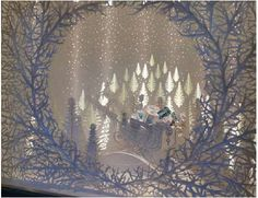 Image detail for -Christmas shop window review, New York - Advertising Showcase ...