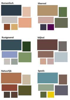 Modern Color Palette, Colour Pallete, Colour Schemes, Paint Colors For Home, House Colors, Website Color Palette, Colorful Interiors, Space Interiors, Deco Rose