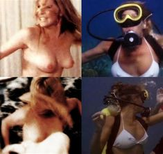 Consider, that Cheryl ladd tits are absolutely