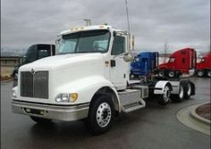 Used 2009 #International 9200 #Heavy_Duty Truck Review @ http://www.buytrucksntrailers.com/used-trucks/2009/heavy-duty/international/9200/8173/