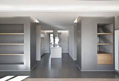 Interior design a Firenze