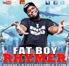 Artist Atmosphere: FAT BOY RHYMER http://accessunlocked.com/artist-atmosphere-fat-boy-rhymer/