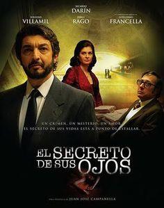 El secreto de sus ojos (Argentina)