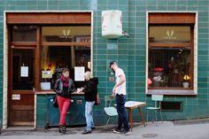 jedenáct koček - arogantní umňoukaná alternativa: čtvrtý (a třetí) pražský restaurant day