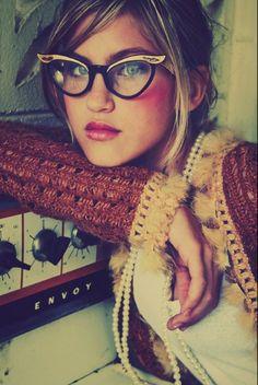 Those Glasses.