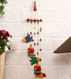 134 Best Wall Hangings Images In 2019 Diwali Decorations Wood