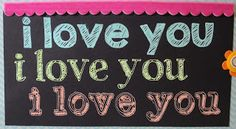 Chalkboard fonts with gel pens to look like chalk with the Chomas Creations adjustable pen holder.
