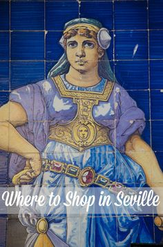 Here is Devour Seville's handy guide for where to shop in Seville! Whether you're looking for busy city centre stores or little boutiques, we've got you covered!