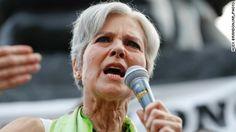 Jill Stein: 'No question' Julian Assange is a hero http://edition.cnn.com/2016/08/06/politics/jill-stein-julian-assange-green-party-convention/index.html