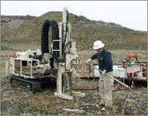 My uncle was a very smart man and he worked with a geotechnical company.  I'm not exactly sure what they did, but I know that he was very knowledgeable about the Earth.  Does anyone know what geotechnical companies do exactly?