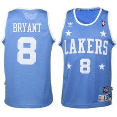 93648e17b Mens Los Angeles Lakers Kobe Bryant adidas Royal Blue Hardwood Classics  Swingman Jersey