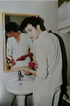 Lee Jong Suk Community — [MAGAZINE/SCANS] Lee Jong Suk for W Korea Magazine... Lee Jong Seok, Hyun Suk, Jung Yong Hwa, Lee Jong Suk Wallpaper Iphone, Lee Jong Suk Cute Wallpaper, K Pop, W Korea, W Two Worlds, Yoo Ah In