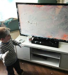 Parenting - It Totally Looks Better This Way