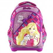 Školní batoh Target Barbie pejsek a kočička - Doprava Zdarma