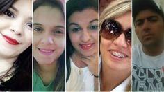 Blog Paulo Benjeri Notícias: Acidente tira a vida de cinco pessoas no interior ...
