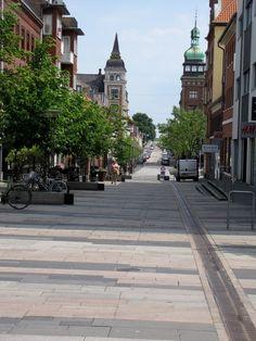 Fredericia, Denmark