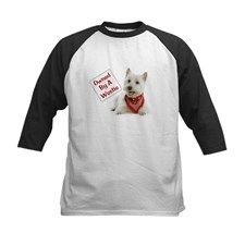 Own By A Westie 125 Tee