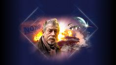 Destiny of the (War) Doctor Wallpaper