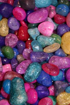 """tinnacriss: """"stoned (by onelinecross) """" Colourful Wallpaper Iphone, Galaxy Wallpaper, Wallpaper Backgrounds, Cool Rocks, Beautiful Rocks, Rock And Pebbles, Rocks And Gems, Crystals And Gemstones, Stones And Crystals"""