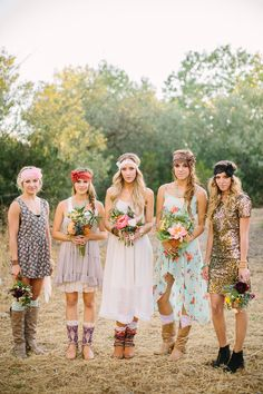 Three Bird Nest bohemian inspiration shoot » San Luis Obispo Wedding Photographer Danielle Capito