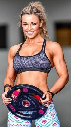 50 Awesome Women's Workout Motivation Pictures & Quotes