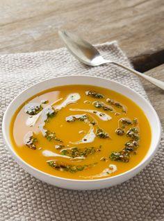 Como todo plato caliente, la sopa es bienvenida en estos días frescos o lluviosos típicos del invierno porteño.Lassopas cremas son lo más fácil de hacer, y yo soy re anti sopas de sobre, que está…
