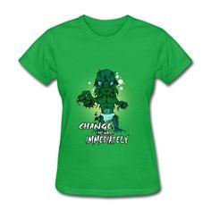 Baby Creature - Women's T-Shirt