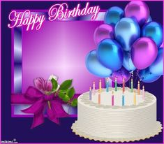 Happy Birthday Pictures, Photos, and Images for Facebook, Tumblr, Pinterest, and Twitter