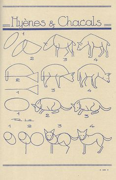 les animaux 51 by pilllpat (agence eureka), via Flickr