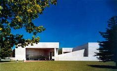 Selected Works: I.M. Pei | The Pritzker Architecture Prize