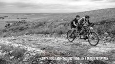 La Powderkeg es una gran plataforma tandem para cicoturismo en dónde Salsa Cycles ha invertido gran cantidad de tiempo y esfuerzo.