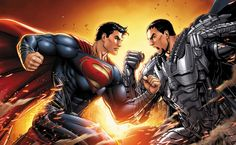 Superman HD Wallpaper