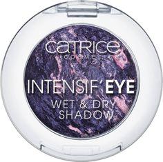 Intensif´eye Wet & Dry Shadow 090   CATRICE COSMETICS Catrice Makeup, Mac Makeup, Beauty Makeup, Wet And Dry, Eyeshadow, Make Up, Skin Care, Cosmetics, Budget