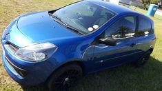 2009 Renault Clio 3 Extreme i 16 valve Pms, November, Autos, November Born