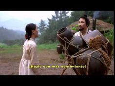 (Subida a peticion de una chica muy especial a la cual quiero mucho.) Pelicula de corea del sur del año 2000. Conocida en Mexico como Mi corazon y en Argenti...