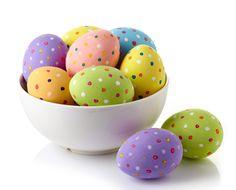 Προσευχή μετανοίας (Ὅσιος Ἐφραίμ ὁ Σύρος) - ΕΚΚΛΗΣΙΑ ONLINE Easter Crafts, Easter Eggs, Breakfast, Food, Image, Jars, Easter Ideas, Morning Coffee, Eten