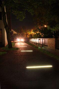 Illuminating Outdoor Garden Areas With Style