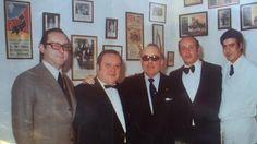 Fallece Pepe Luis Caballero, maestro de los grandes banquetes en Córdoba
