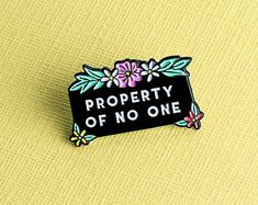 Awesome enamel pins, iron-on patches, stickers & more! by Punkypins Kawaii, Odette Et Lulu, Jacket Pins, Cool Pins, Pin And Patches, Stickers, Pin Badges, Lapel Pins, Pin Collection