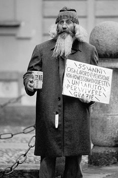 mendicante net