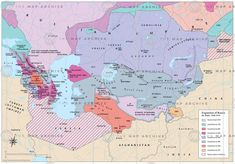 Expansion of Russia 1598-1914 map thumbnail